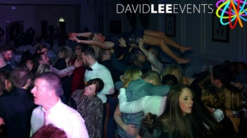 David Lee Party DJ