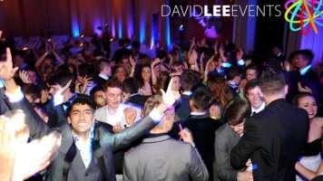 Lighting & DJ Services for Proms