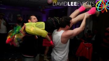 Eighties Night Party DJ