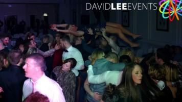 David Lee Party DJ
