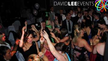 Prom DJ for the North West