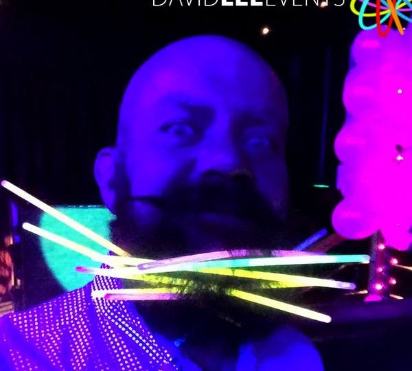 UV Beard