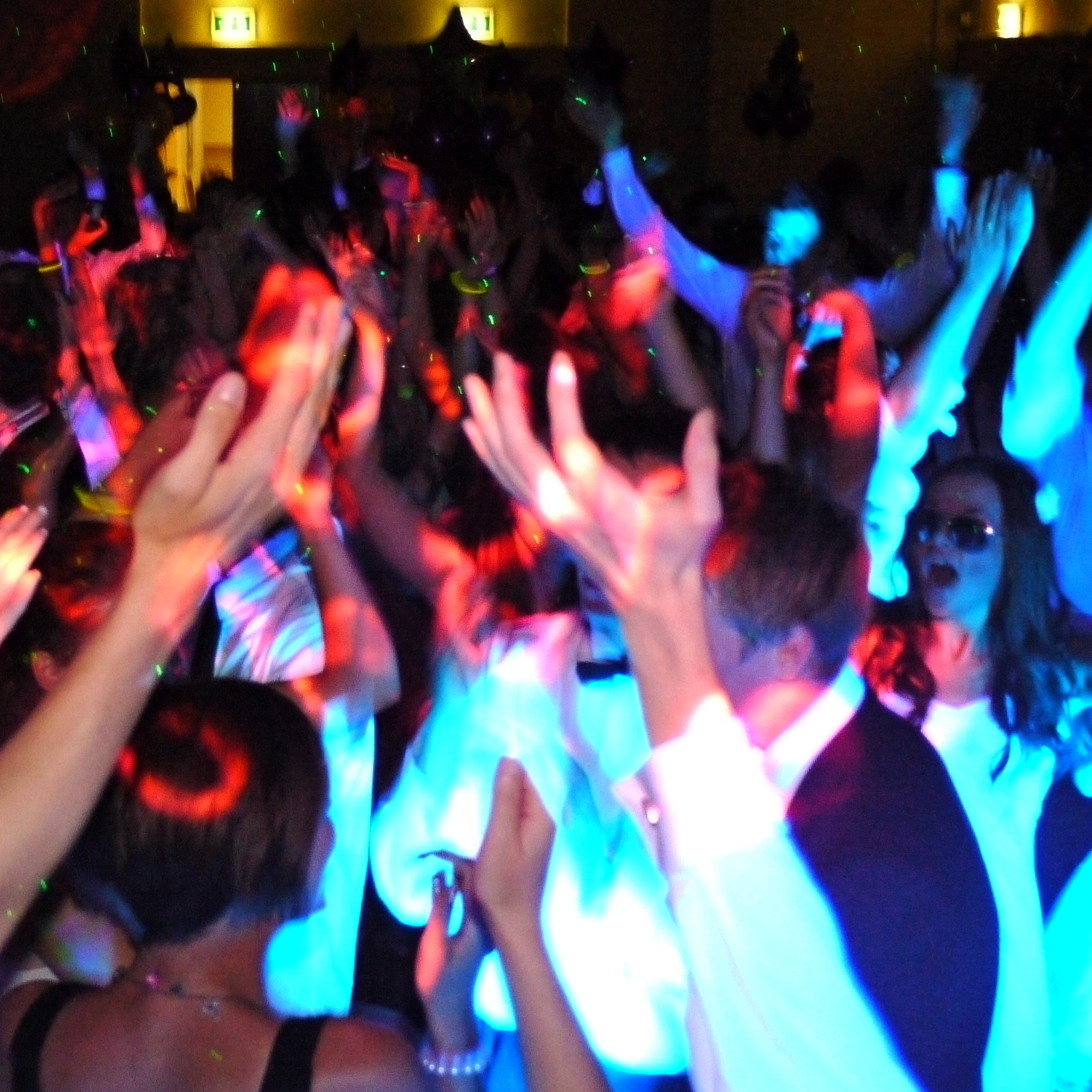 North West Prom DJ Experience For Proms, Graduations & Balls